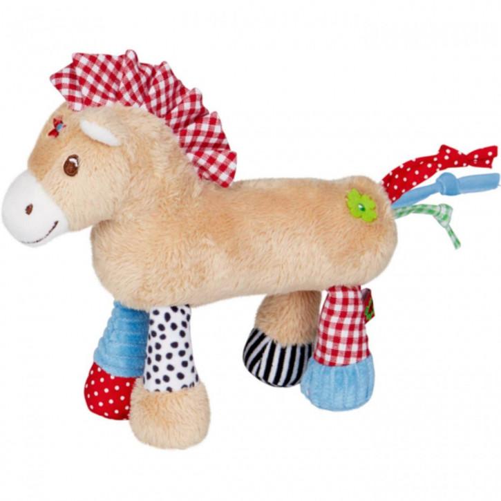 Quietscher Pferdchen BabyGlück