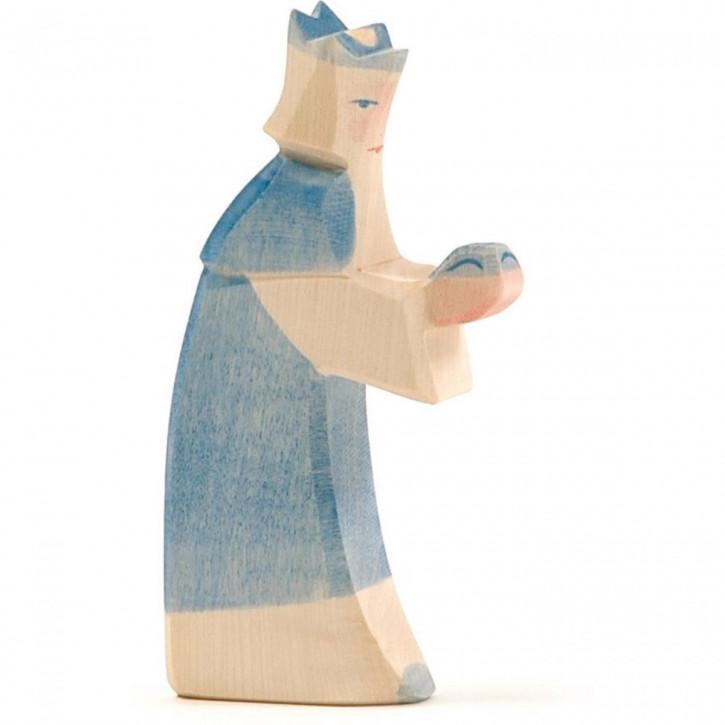 König blau