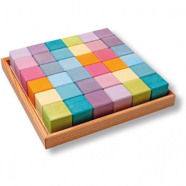 Pastell Mosaik