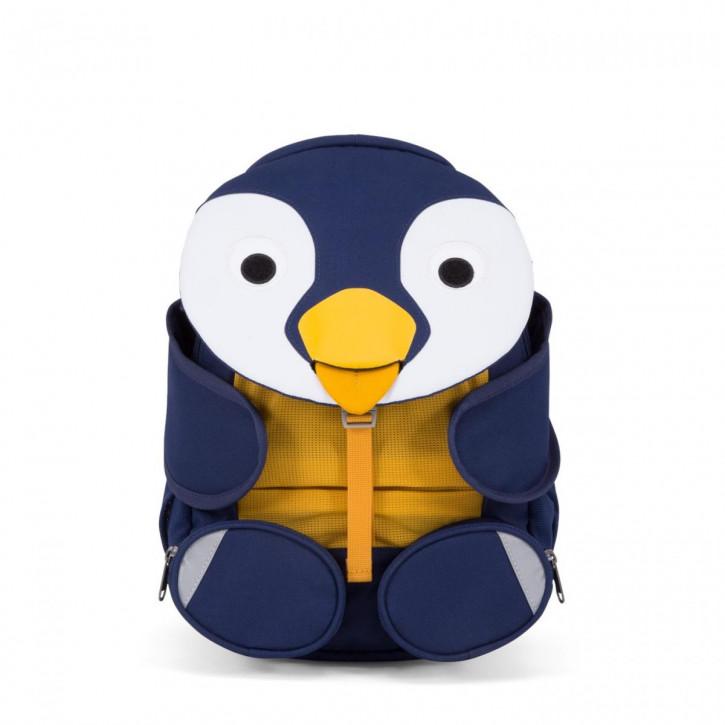 Affenzahn Kinderrucksack Große Freunde Polly Pinguin
