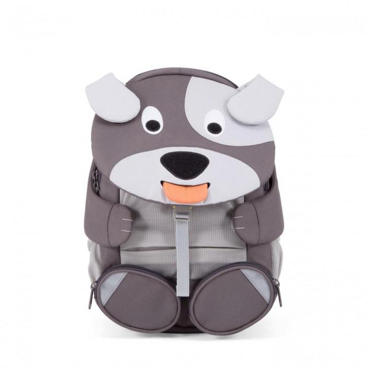 Affenzahn Kinderrucksack Große Freunde Henri Hund