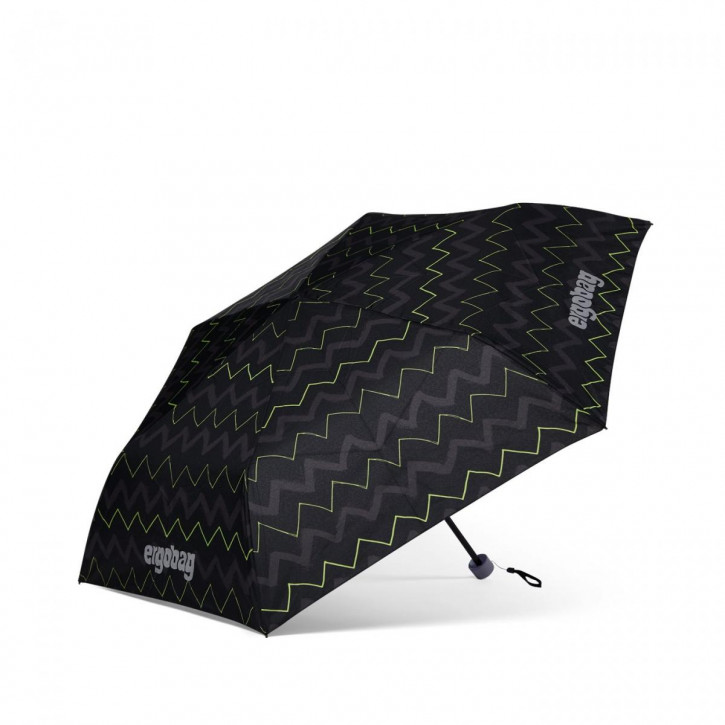 ergobag Regenschirm Drunter und DrüBär