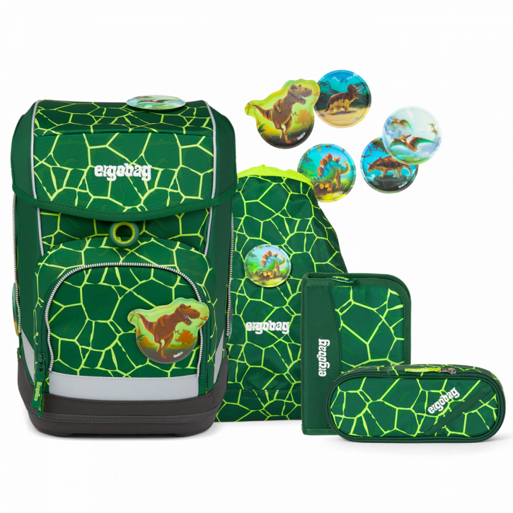 ergobag cubo-Set BärRex