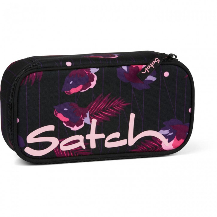 satch Schlamperbox Mystic Nights