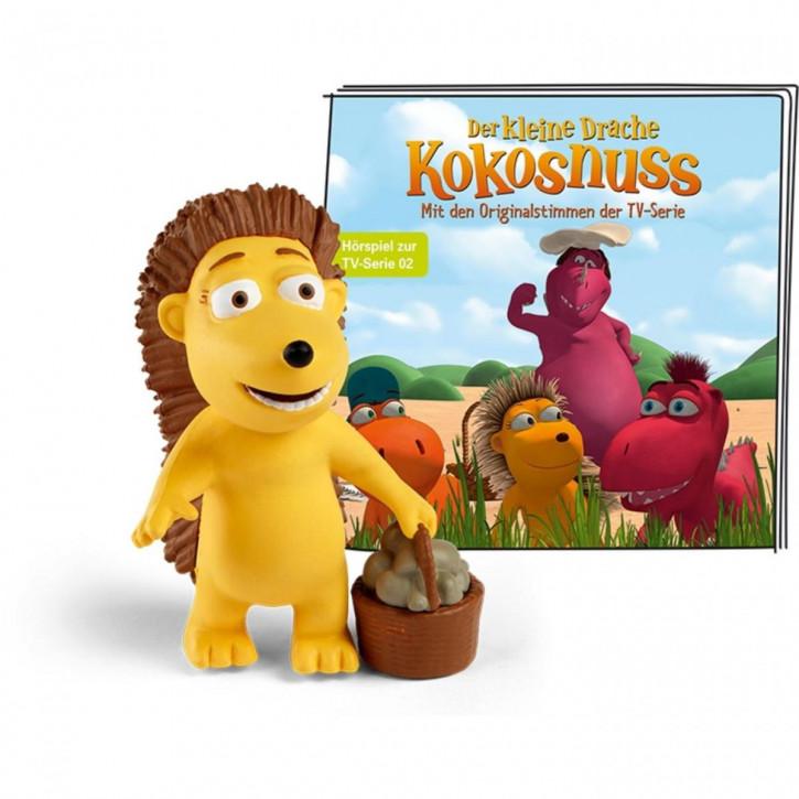 Tonie Der kleine Drache Kokosnuss - Hörspiel zur TV-Serie 02