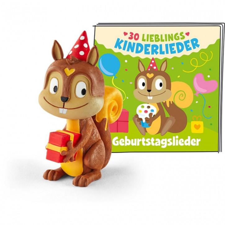Tonie 30 Lieblings-Kinderlieder - Geburtstagslieder
