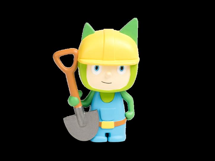 Kreativ-Tonie Bauarbeiter