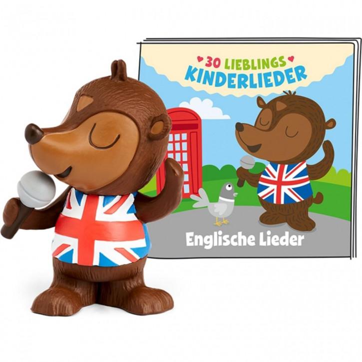Tonie 30 Lieblings-Kinderlieder - Englische Lieder