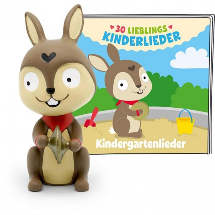 Tonie 30 Lieblings-Kinderlieder - Kindergartenlieder