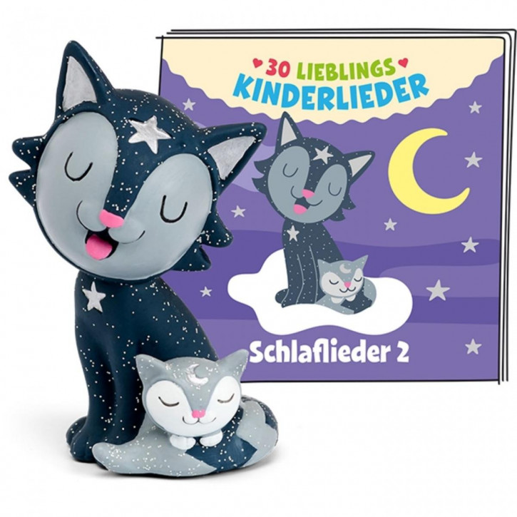 Tonie 30 Lieblings-Kinderlieder - Schlaflieder 2
