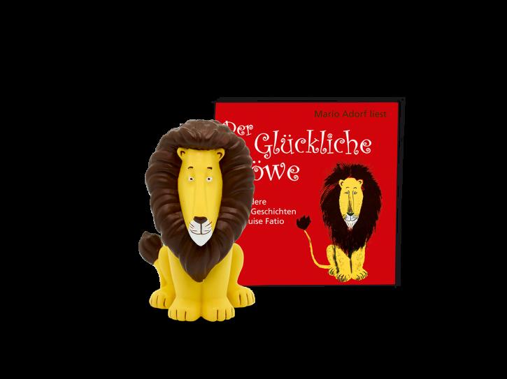 Tonie Der glückliche Löwe - Der glückliche Löwe