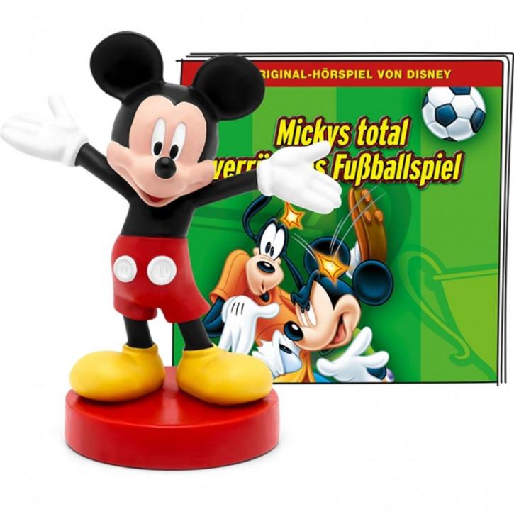 Tonie Disney - Mickys total verrücktes Fußballspiel