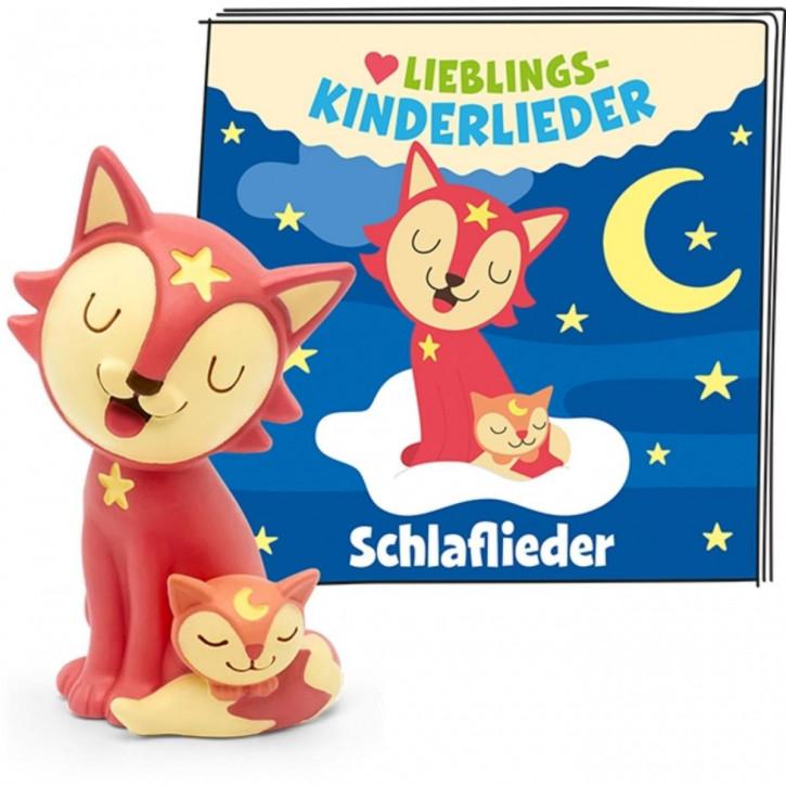 Tonie Lieblings-Kinderlieder - Schlaflieder (Relaunch)