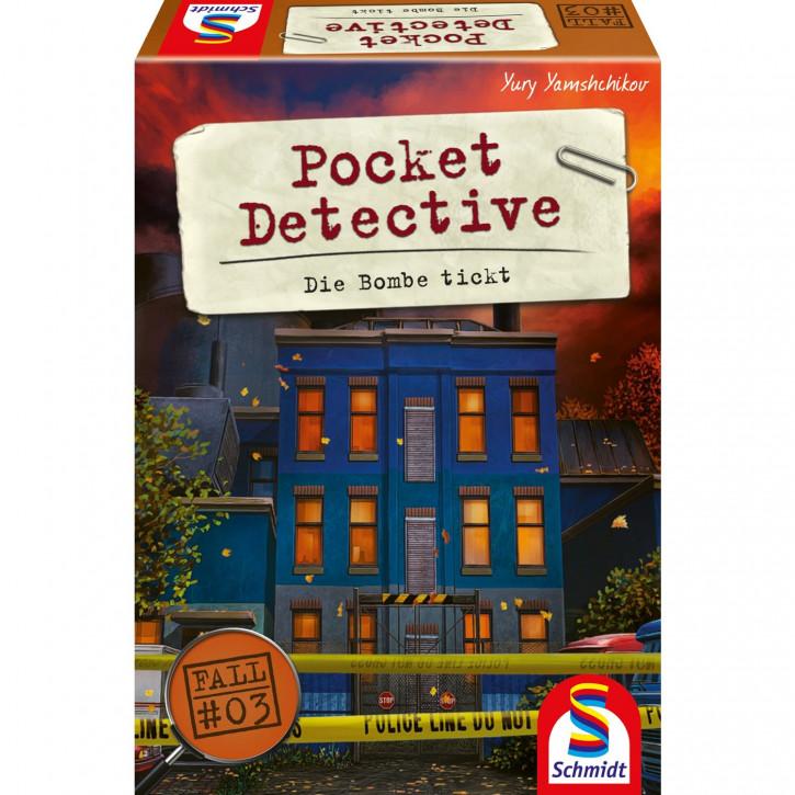 Pocket Detective – Gefährliche Machensch