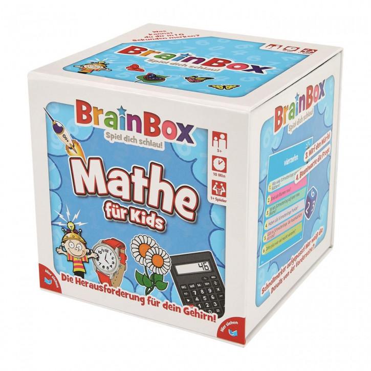 BrainBox – Mathe für Kids