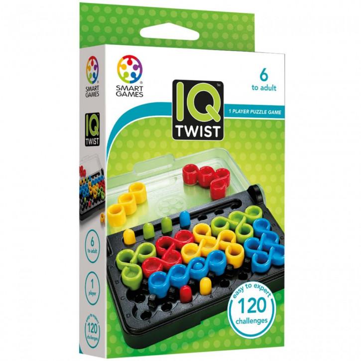 IQ Reihe IQ Twist