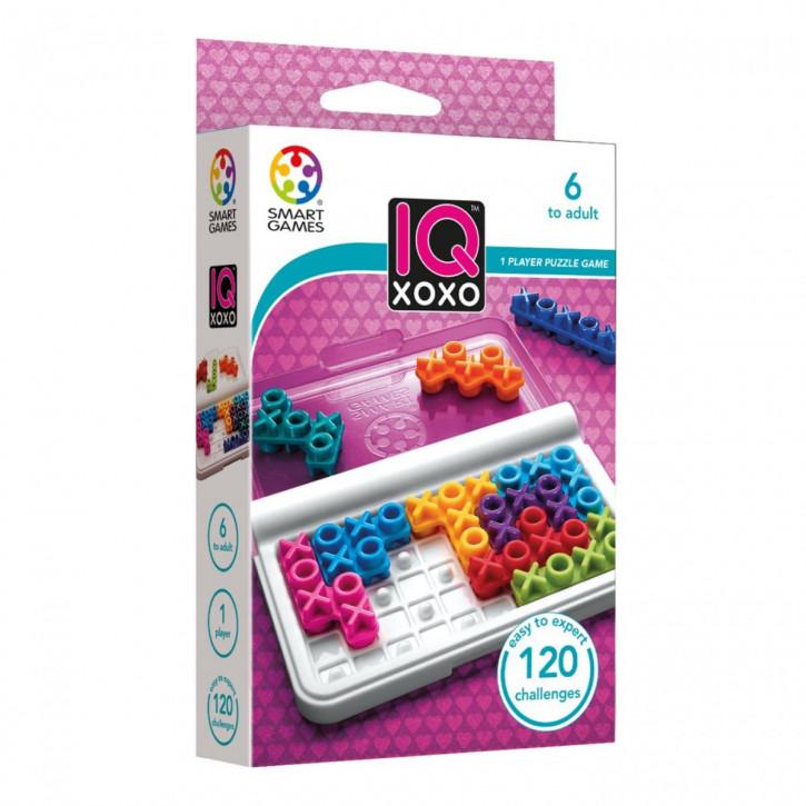 IQ Reihe IQ XOXO