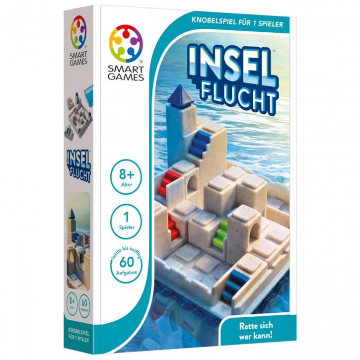 Insel Flucht - Kompaktspiel