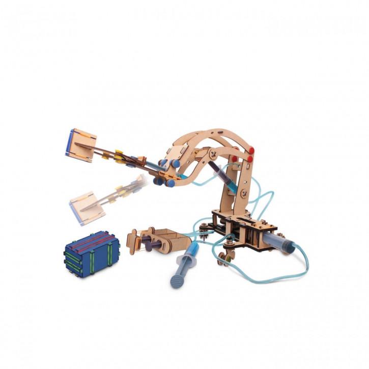 Smartivity Hydrobot