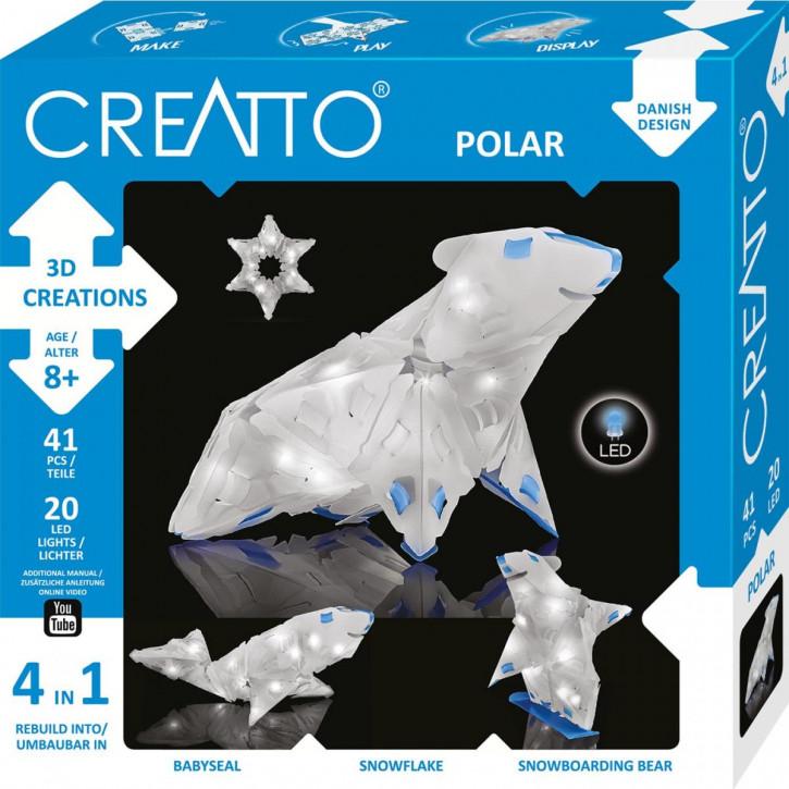 CREATTO Winter / Polar