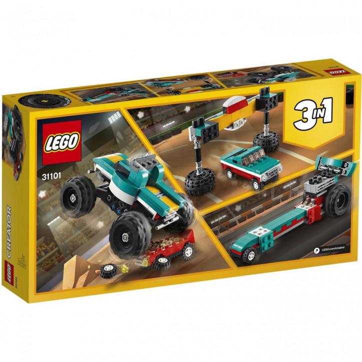 LEGO® Creator Monster-Truck