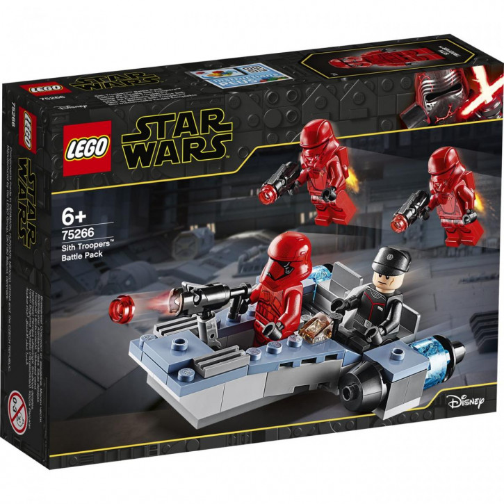 LEGO® Star Wars™ Episode IX Sith Troopers™ Battle Pack