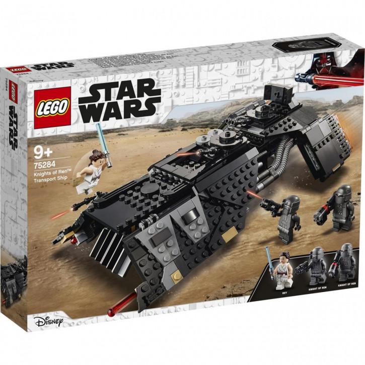 LEGO® Star Wars™ Transportschiff der Ritter von Ren™