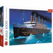 Puzzle 1000 Teile Titanic