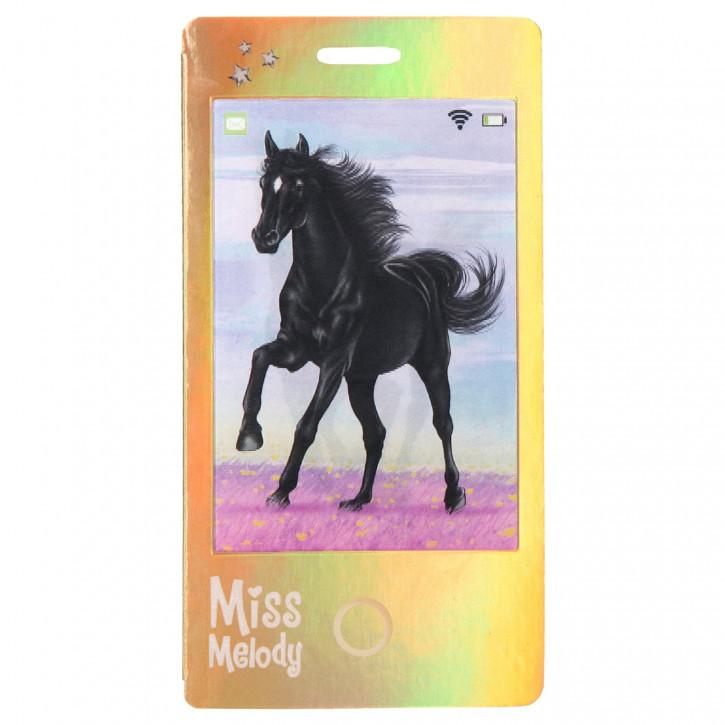 Notizbücher Miss Melody