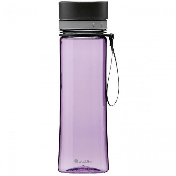 ALADDIN Wasserflasche Aveo 0,6l violet purple