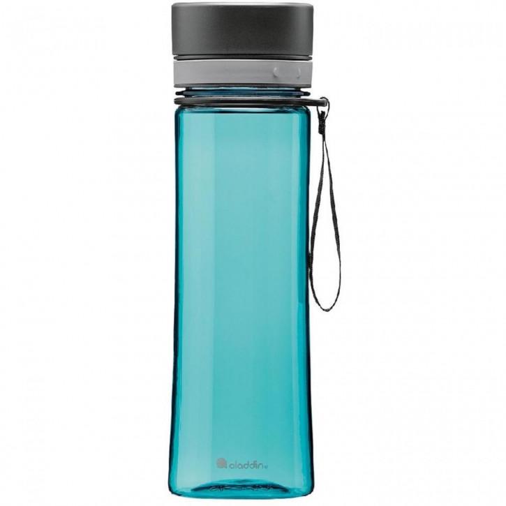 ALADDIN Wasserflasche Aveo 0,6l aqua blue
