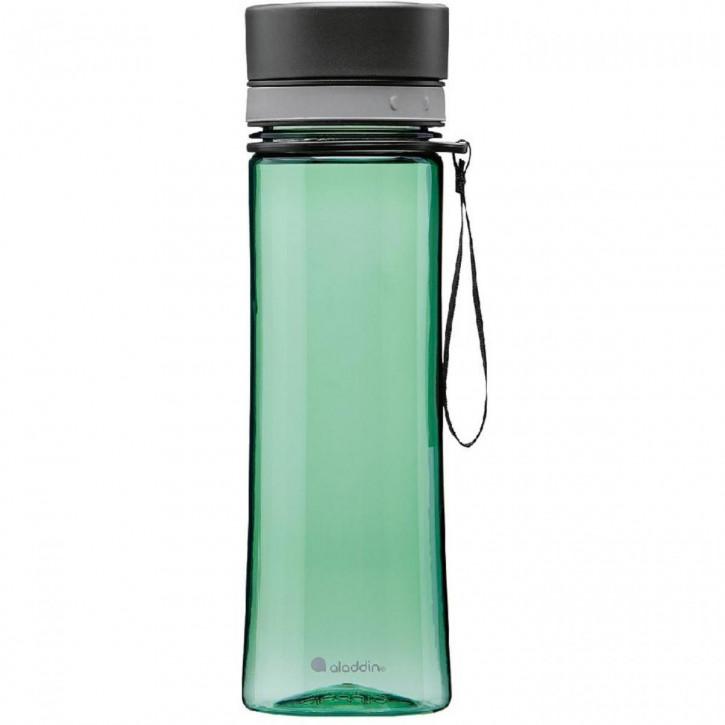 ALADDIN Wasserflasche Aveo 0,6l basil green