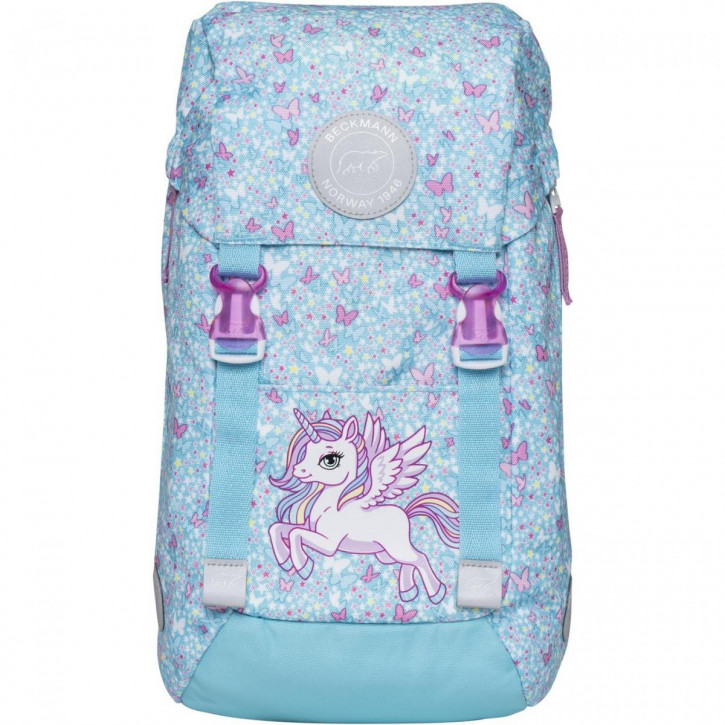 Classic Mini Unicorn