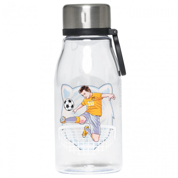 Trinkflasche 400 ml Tiger Team