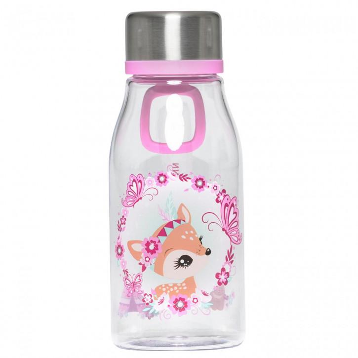 Trinkflasche 400 ml Forrest Deer
