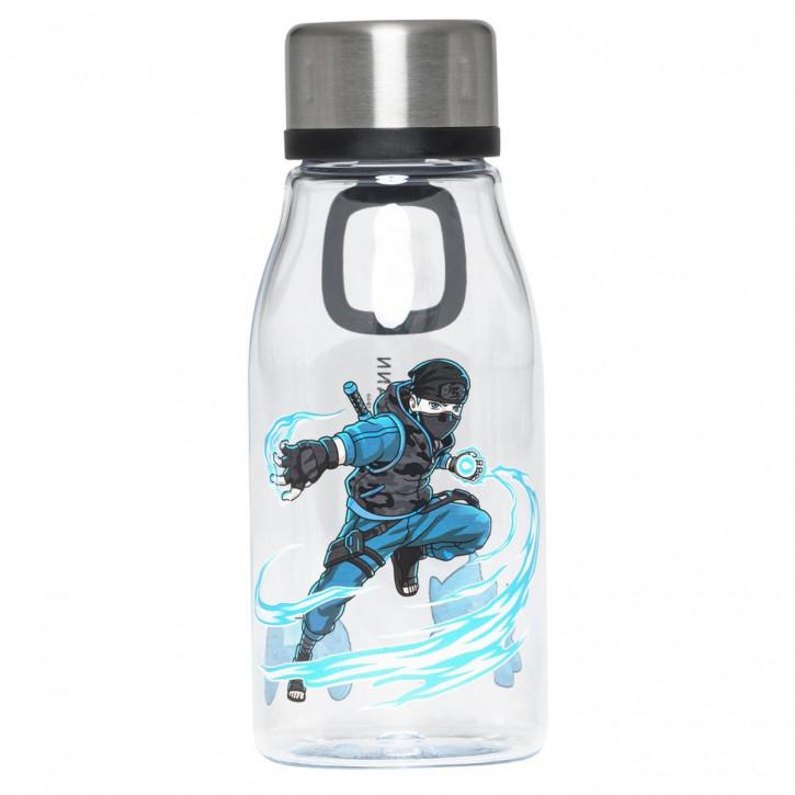 Trinkflasche 400 ml Ninja Master