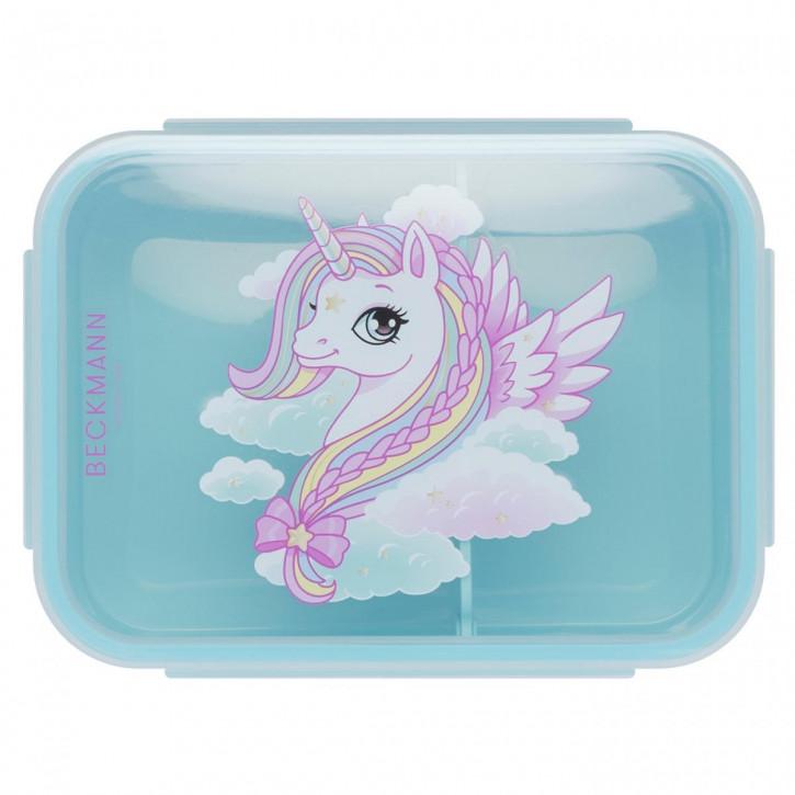 Brotdose Unicorn
