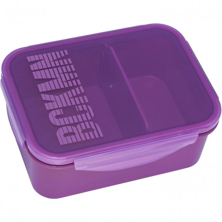 Brotdose Purple