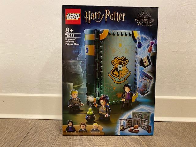 LEGO Harry Potter Hogwarts Moment Zaubertrank