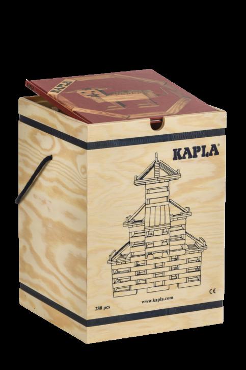 KAPLA Box 280 Teile