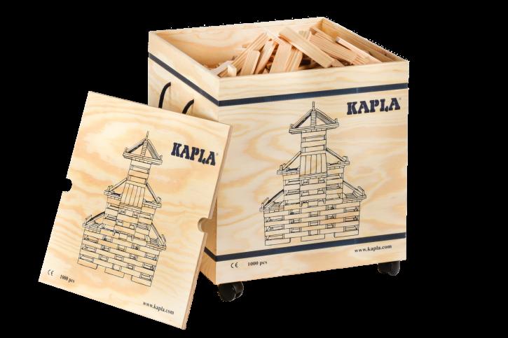 KAPLA Box 1000 Teile