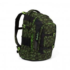 satch pack Green Bermuda